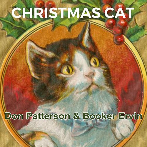 Christmas Cat by Benny Goodman