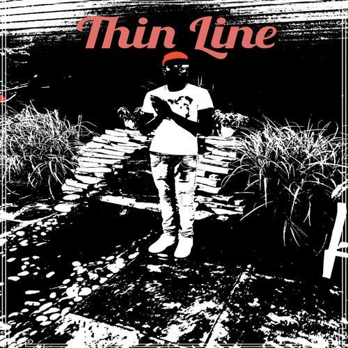 Thin Line von Lil Don
