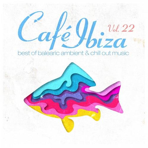 Café Ibiza, Vol. 22 by Various Artists