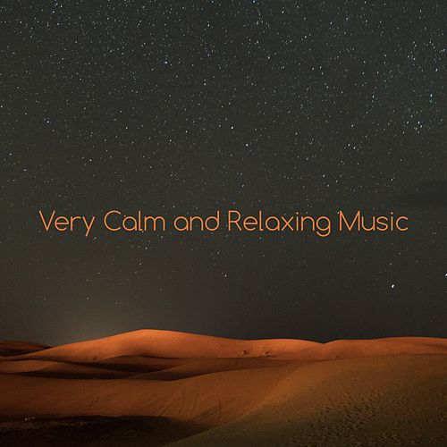 Very Calm and Relaxing Music by Relaxing Piano Music Consort