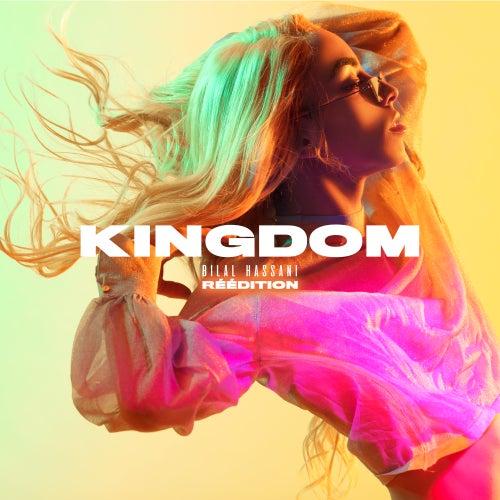 Kingdom (Réédition) de Bilal Hassani