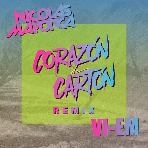 Corazón de Cartón - Remix de Vi-Em