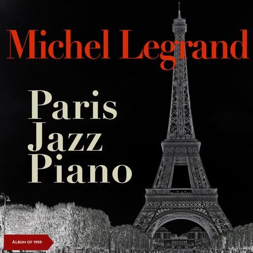Paris jazz piano (Album of 1960) de Michel Legrand