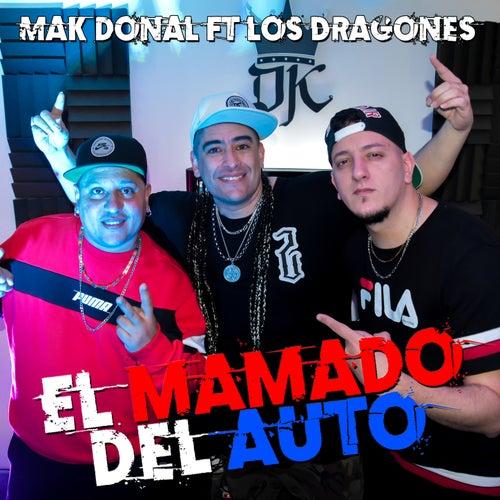 El Mamado del Auto de Mak Donal