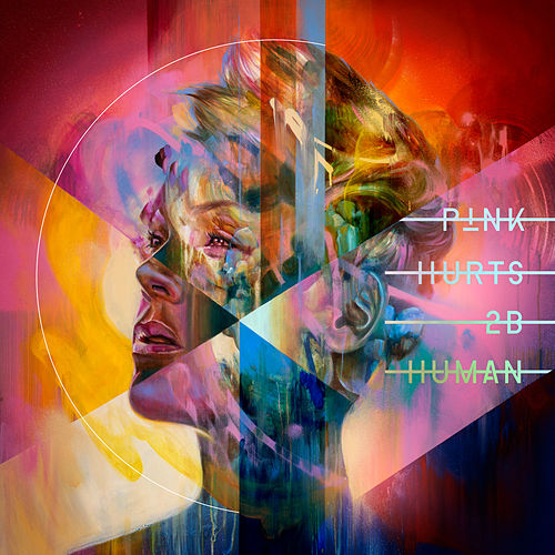 Hurts 2B Human (The Remixes) de Pink