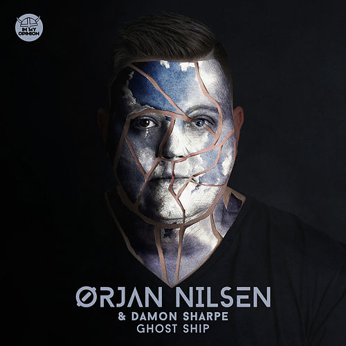 Ghost Ship de Orjan Nilsen