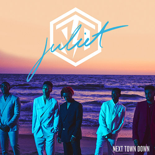 Juliet de Next Town Down