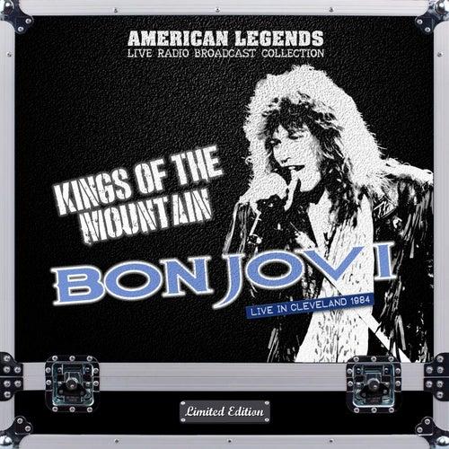 Bon Jovi - Cleveland 84 von Bon Jovi