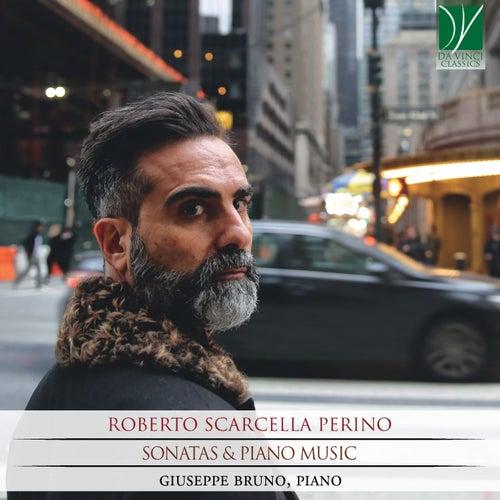 Roberto Scarcella Perino: Sonatas & Piano Music by Giuseppe Bruno (1)