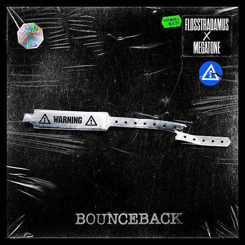 Bounce Back by Flosstradamus