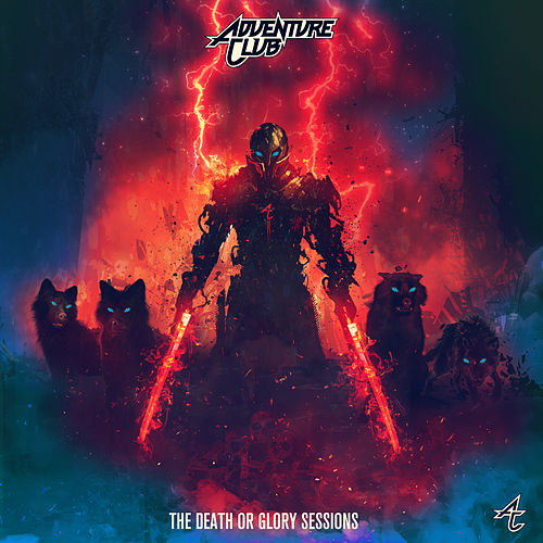 The Death Or Glory Sessions de Adventure Club