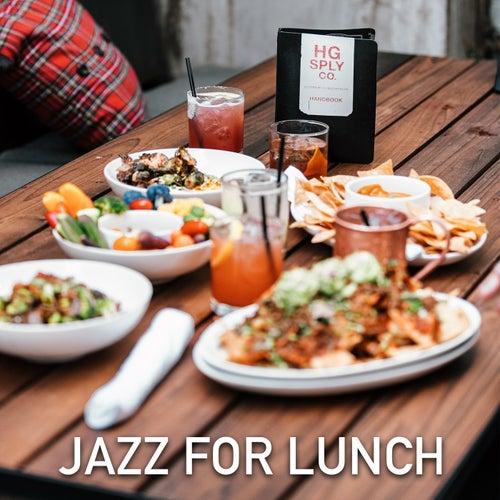 Jazz for Lunch de Various Artists