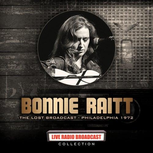 Bonnie Raitt - Philadelphia 1972 by Bonnie Raitt