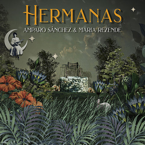 Hermanas von Amparo Sánchez (Amparanoia)