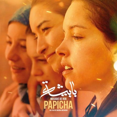 Papicha (Bande originale du film) von Rob