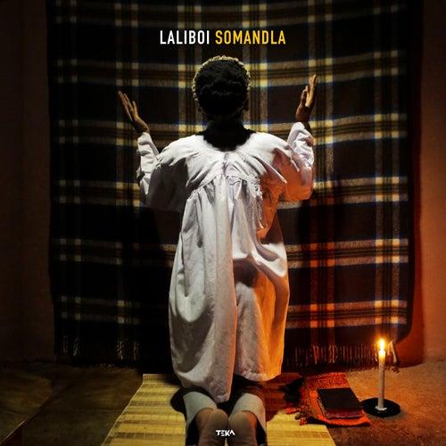Somandla by Laliboi