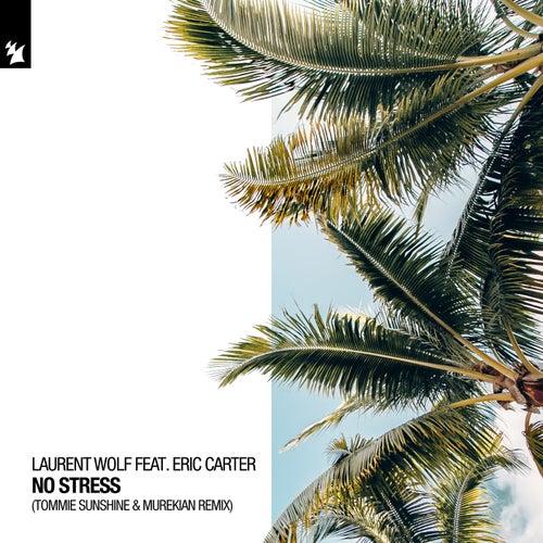 No Stress (Tommie Sunshine & MureKian Remix) van Laurent Wolf