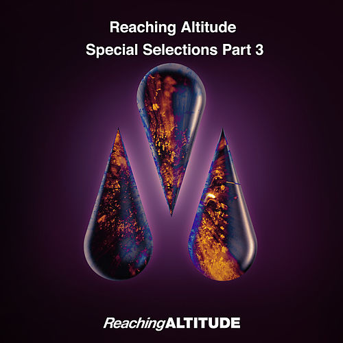 Reaching Altitude Special Selections, Pt. 3 by Various Artists