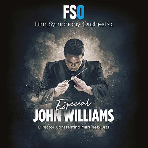 Especial John Williams von Film Symphony Orchestra