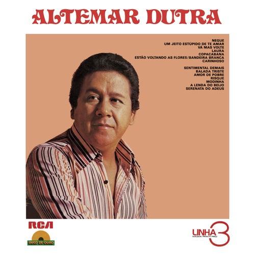 Altemar Dutra - Disco de Ouro de Altemar Dutra
