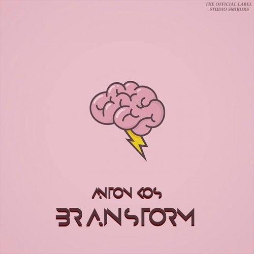 Brainstorm von Anton Kos