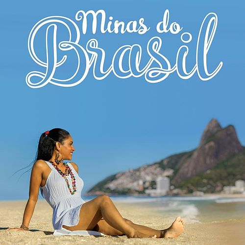Minas do Brasil von Various Artists