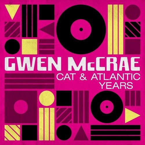 Gwen McCrae: Cat & Atlantic Years de Gwen McCrae
