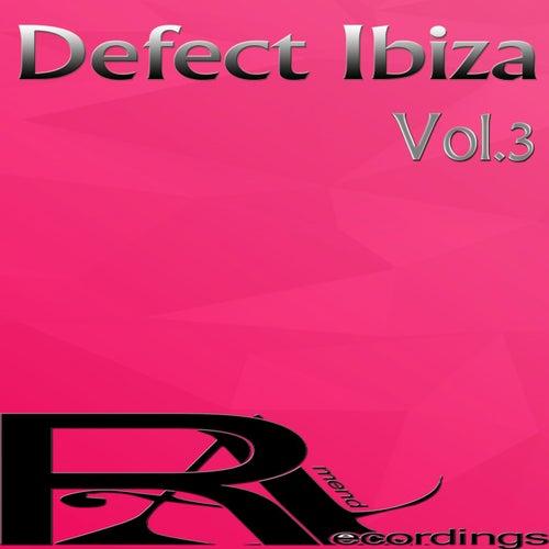 Defect Ibiza, Vol. 3 de Various