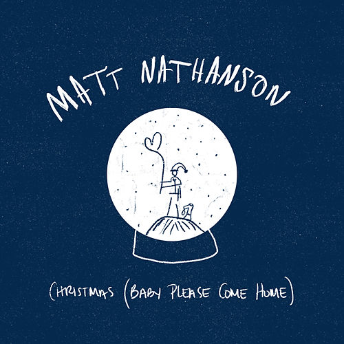 Christmas (Baby Please Come Home) / River de Matt Nathanson