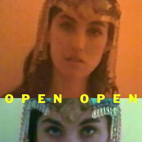 Open Open de Rainsford