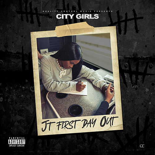 JT First Day Out by City Girls