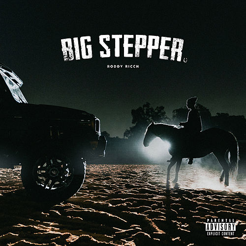 Big Stepper von Roddy Ricch