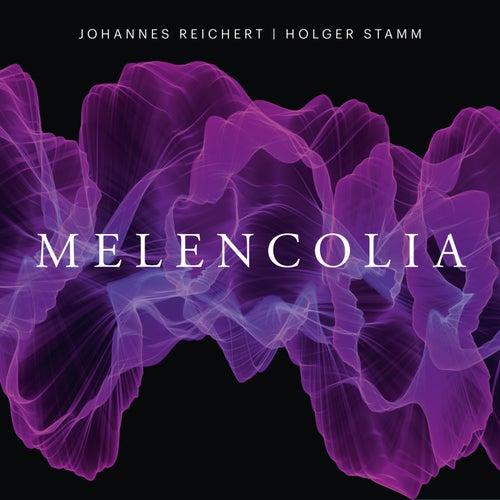 Melencolia by Johannes Reichert