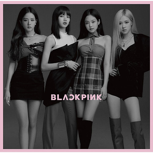 Kill This Love (Japan Version) de BLACKPINK