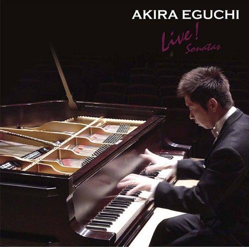 Scriabin, Franck & Fauré: Works (Live) by Akira Eguchi