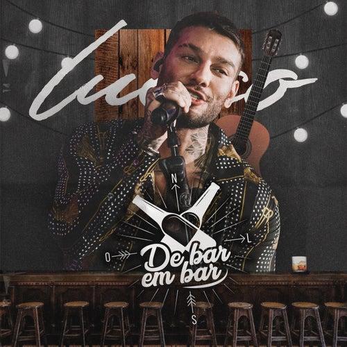 De Bar em Bar (Ao Vivo em Goiânia) de Lucas Lucco