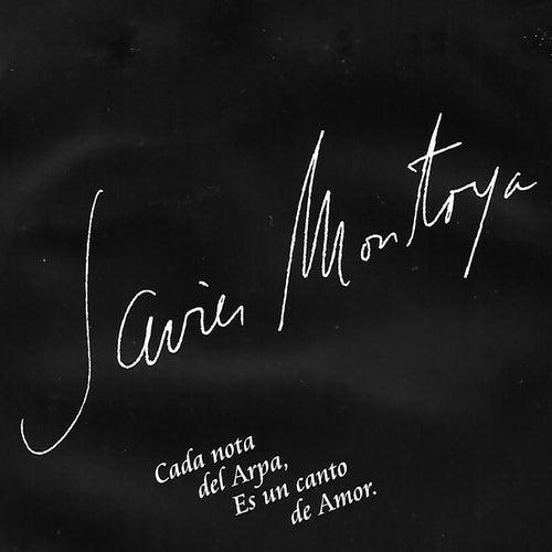 Golden Harp de Javier Montoya