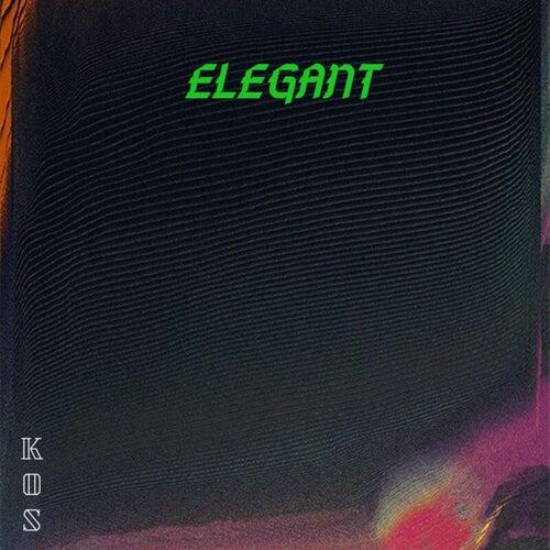 Elegant by K-OS