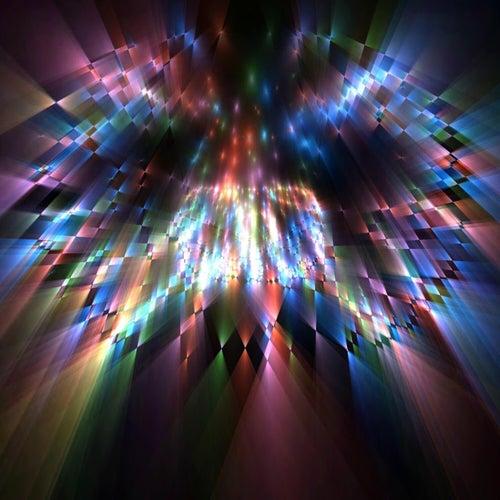 Magic Lights by Erwin