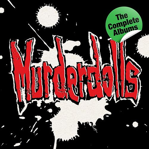 The Complete Albums by Murderdolls