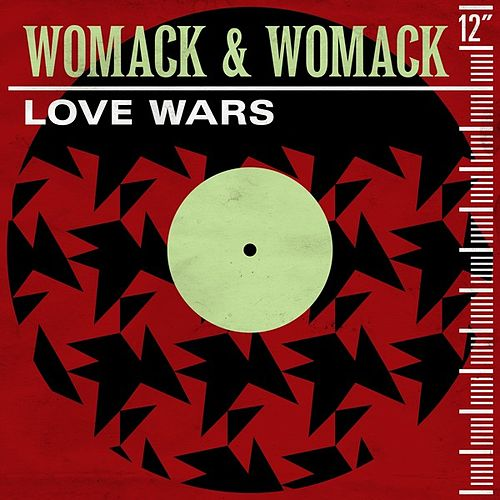 Love Wars de Womack & Womack