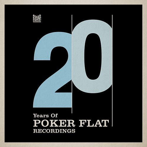 20 Years of Poker Flat Remixes by Märtini Brös