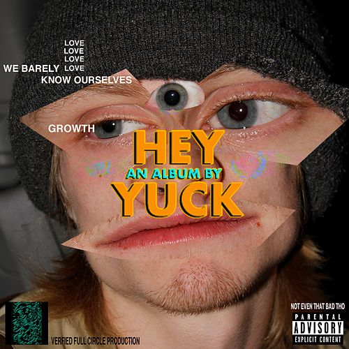 Hey by Yuck