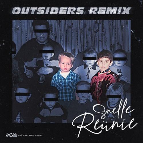 Reünie (Outsiders Remix) van Snelle