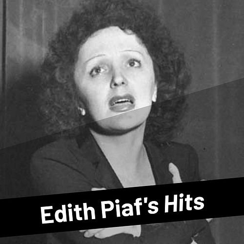 Edith Piaf's Hits von Edith Piaf