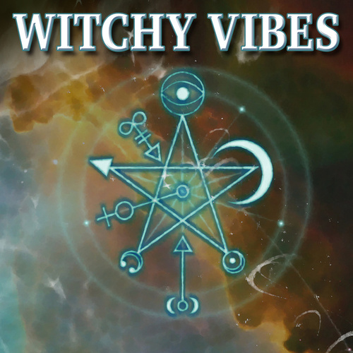 Witchy Vibes de Various Artists