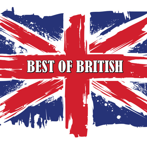 Best Of British de Various Artists