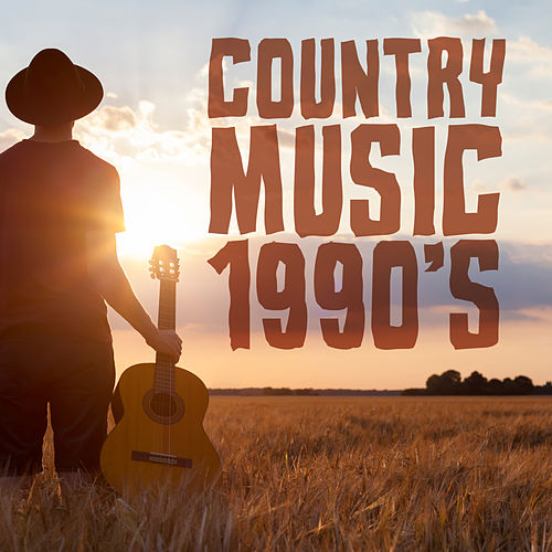 Country Music 1990's de Various Artists