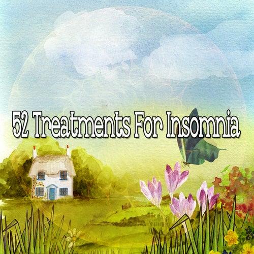 52 Treatments for Insomnia de White Noise Babies