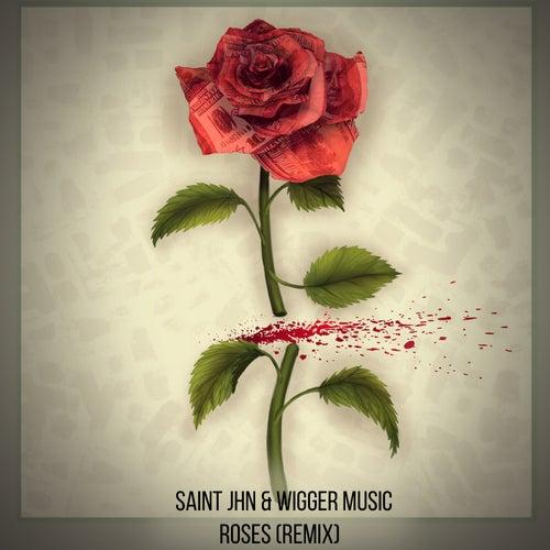 Roses (Remix) de WiGGER music
